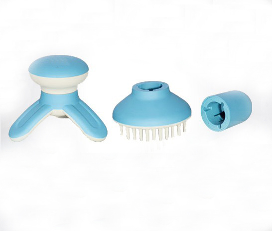 RM-H055-3 in1 Mini Massager