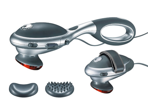 RM-H066-Split-Type Massager