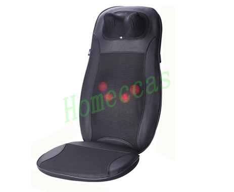 RM-U020-Shiatsu and Rolling Massage Cushion