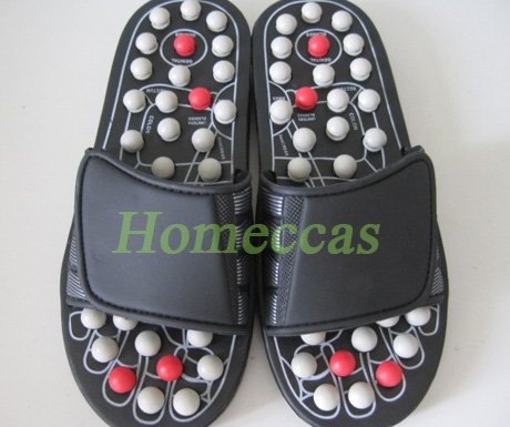 RM-T016A-Acupuncture Massage Slipper-Round Heads