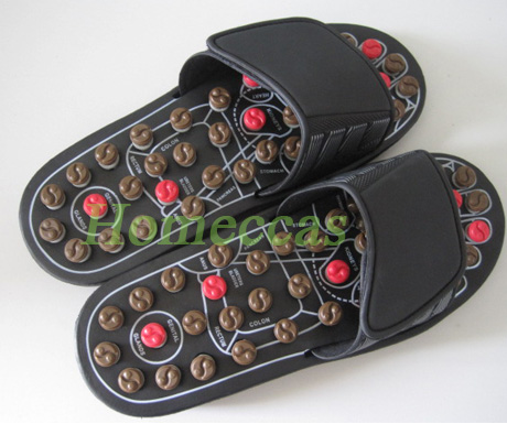 Acupuncture Massage Slipper-Turning Heads