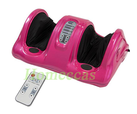 RM-F016-Rolling Foot Massager