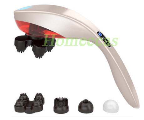 RM-H072-Rechargeable Body Massager